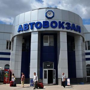 Автовокзалы Ильского