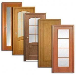 Двери, дверные блоки Ильского