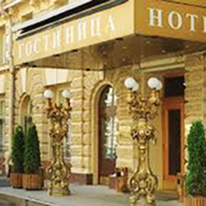 Гостиницы Ильского