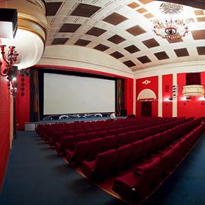 Кинотеатры Ильского