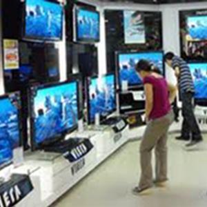 Магазины электроники Ильского