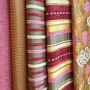 Магазины ткани Ильского
