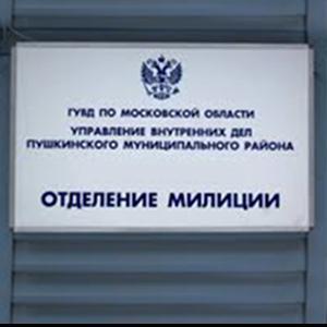 Отделения полиции Ильского