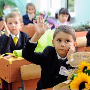 Школы Ильского