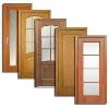 Двери, дверные блоки в Ильском