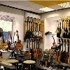 Музыкальные магазины в Ильском