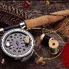 Охотничьи и рыболовные магазины в Ильском