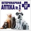 Ветеринарные аптеки в Ильском