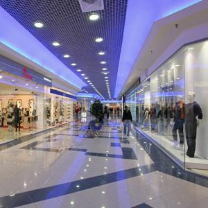 Торговые центры Ильского
