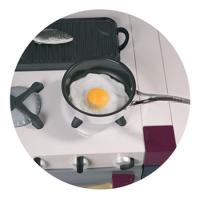 Грант - иконка «кухня» в Ильском