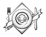 Игровые Автоматы Семь Звезд - иконка «ресторан» в Ильском